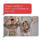 Holiday Text Message Overlay - VideoHive Item for Sale