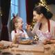 Cooking Christmas cookies - PhotoDune Item for Sale