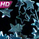 Sparkling Metal Stars - VideoHive Item for Sale