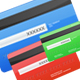 Bank cards icons - GraphicRiver Item for Sale