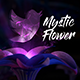 Mysticical Flower Logo - VideoHive Item for Sale