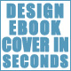 Design E Book Cover in Seconds - GraphicRiver Item for Sale