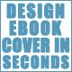 Design E Book Cover in Seconds - GraphicRiver Item for Sale