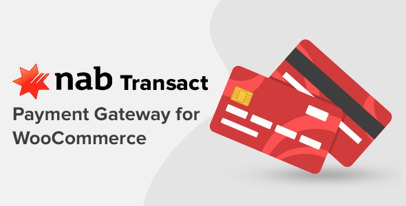 WooCommerce NAB Transact Payment Gateway