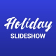 Holiday Photo Slideshow - VideoHive Item for Sale