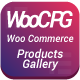 WooCommerce Products Gallery for Elementor WordPress Plugin