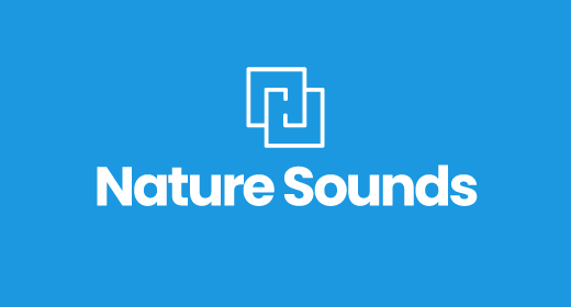 Royalty Free Sound Effects Collection - Nature Sounds