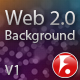 Background Pack WEB 2.0 Style - GraphicRiver Item for Sale