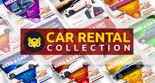 CAR RENTAL COLECTION