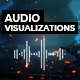 Audio Visualizations Pack - VideoHive Item for Sale