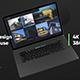 Clean Website Presentation 4K Mockup - VideoHive Item for Sale