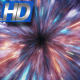 Hyper Jump in Space - VideoHive Item for Sale