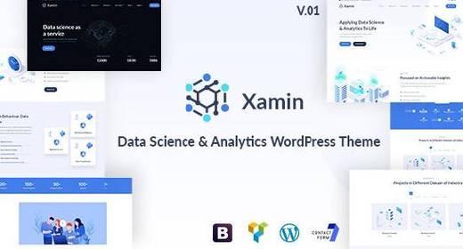 Data Science, AI & ML Themes