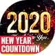 New Year Countdown - VideoHive Item for Sale