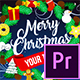 Christmas Wind - VideoHive Item for Sale