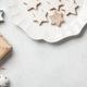 Christmas baking table - PhotoDune Item for Sale