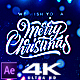 Magic Christmas Greeting v2.0 - VideoHive Item for Sale