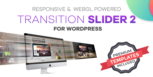 Transition Slider - Responsive WordPress Slider Plugin
