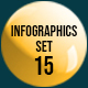 Infographics Set 15 - VideoHive Item for Sale