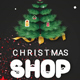Christmas Shop - VideoHive Item for Sale