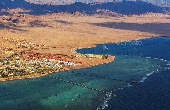 Sharm El Sheikh - Stock Photo - Images