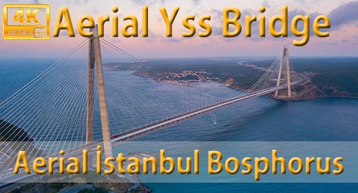 Yss bosphorus bridge