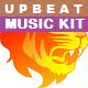 Retro Upbeat Kit