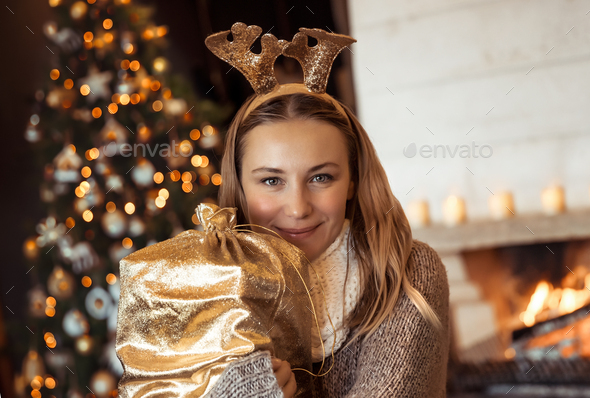 Merry Christmas - Stock Photo - Images