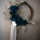 Modern wreath on the wall - PhotoDune Item for Sale