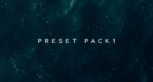 Preset Pack 1