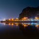 Cat Ba Vietnam at night - PhotoDune Item for Sale