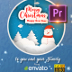 Christmas Paper Style Wishes - Premiere PRO - VideoHive Item for Sale