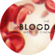 Red Blood Medical Opener - VideoHive Item for Sale