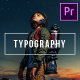 TypoFlow | For Premiere Pro - VideoHive Item for Sale