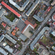Aerial Urban Landscape, Flat of Blocks from a Drone. Above view of Cluj Napoca City, Romania - PhotoDune Item for Sale