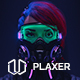 Plaxer - Gaming and eSports WordPress