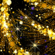 Gold Ornament Particles - VideoHive Item for Sale