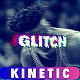 Kinetic Glitch Opener - VideoHive Item for Sale