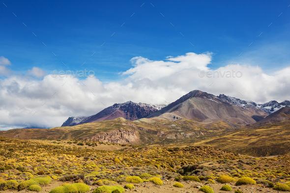 Patagonia - Stock Photo - Images