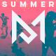 Guitar Summer Pop
