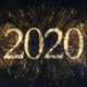 New Year Fireworks 2020 4K - VideoHive Item for Sale