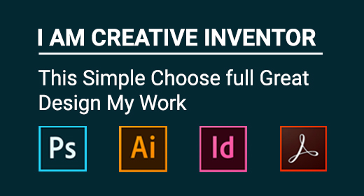 Creative Inventor