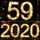 2020 Countdown New Year 4K - VideoHive Item for Sale
