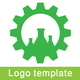 Chemical CO. Logo Template - GraphicRiver Item for Sale