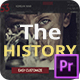 Memories Timeline Presentation - VideoHive Item for Sale