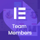 Noo Team Member - Addon for Elementor Page Builder
