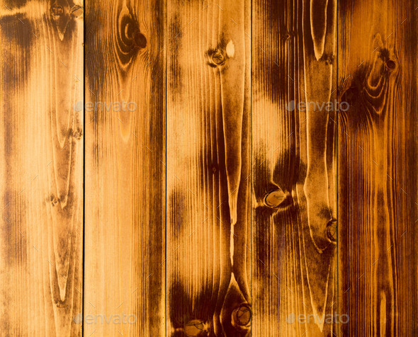 bright contrasting brown background, light and dark areas - Stock Photo - Images
