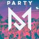 Summer Party Rock Anthem
