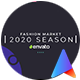Fashion Market Promo - VideoHive Item for Sale