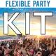 Dance Upbeat Pop Kit